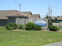 CONDO LIVING IN THE COUNTRY, Pictou, NS