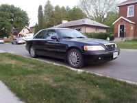 1998 Acura RL power and leather  *Honda Legend* OBO