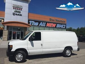 2012 Ford Econoline 150    CERTIFIED/ETESTED, EASY FINANCING!