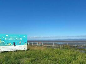 Other 12 month season. 4* park. Morecambe