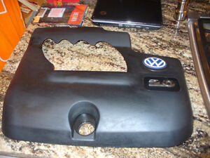 VW Engine Cover 2.0