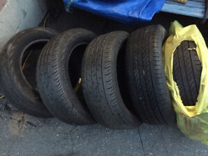 Clearing out Summer Tires!