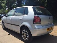 Volkswagen Polo 1.2 12 Months Mot Faultless Drive Perfect Little Car