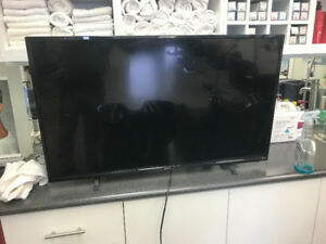 43 Inch, Almost Brand New Smart Tv**THIS WONT LAST LONG***