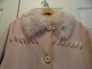 Women's Winter Coat - Size Medium (Petite) - New Price