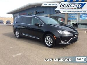 2018 Chrysler Pacifica Touring-L Plus  - Leather Seats - $217.92