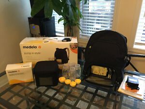 Medela Pump In Style - Breast Pump