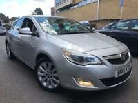 Vauxhall Astra SE CDTI ECOFLEX S/S