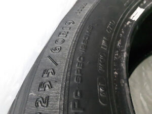 TIRE FOR SALE  225-60-19