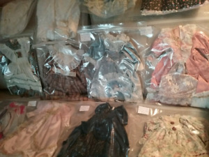 """18"""" Doll Dresses With Matching Hats ($8 Each)"""