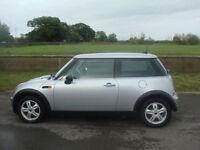 Mini Mini 1.6 One GUARANTEED CAR FINANCE