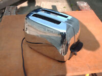toaster vintage general electrique   50 dollards