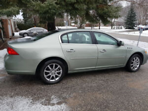 IMMACULATE 2006 BUICK LUCERNE CXL FOR SALE