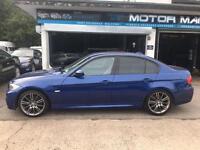 BMW 318 2.0TD 2010.5MY d Sport Plus