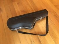 Case for a Tenor Saxophone Hard & Shaped