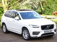 2016 Volvo XC90 2.0 TD D5 Momentum Geartronic AWD (s/s) 5dr