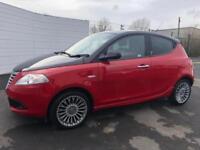 2013 Chrysler Ypsilon 1.2 Black&Red (s/s) 5dr