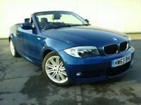 BAD CREDIT CAR FINANCE AVAILABLE 2013 63 BMW 118 2.0 AUTO