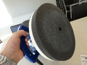 "Like New Simoniz 10"" Random Orbit Car Polisher Waxer Kitchener / Waterloo Kitchener Area image 3"