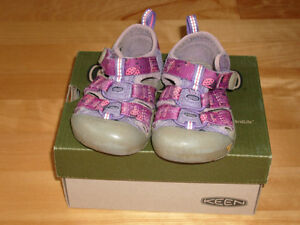 Sandales Keen taille 5