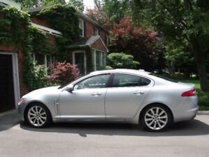 2011 JAGUAR XF PREMIUM LUXURY