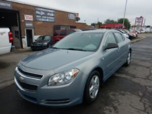 CHEVROLET MALIBU 2008 ATOMATIQUE