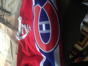 Authentic Reebox Montreal Canadiens Price Jersey