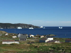Bldg lots for sale in  Durrell/ Twillingate NL