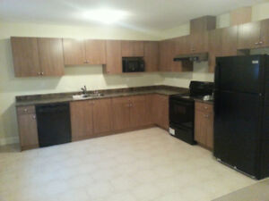 Clean 2bedroom suite for rent