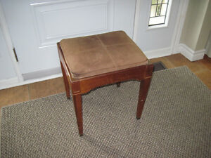Stool or Table