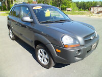 SOLD!!   2009 Hyundai Tucson V6 AWD City of Halifax Halifax Preview
