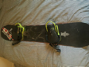 Snowboards, boots and bindings for sale!