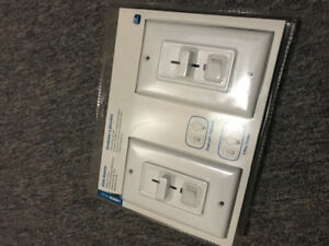 Brand New Sealed Light Dimmer with Preset and 3 way Switch