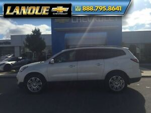 2013 Chevrolet Traverse 1LT   - $168.96 B/W Windsor Region Ontario image 5