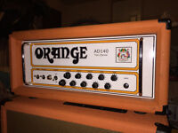 Orange AD-140HTC Guitar Amp