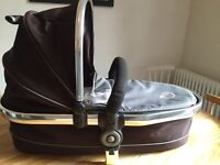iCandy lower buggy carrycot