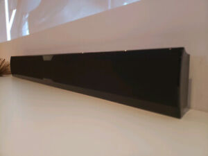 Definitive Technology Solo cinema XTR Soundbar and wireless sub