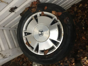 OEM Honda Civic Rims for Sale