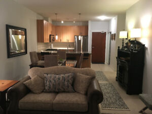 UNFURN 3 bdrm condo Avail  Sept 1st- Penthouse with SW POOL