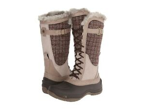 NEUF The North Face Winter boots size 9.5 bottes d'hiver des fem