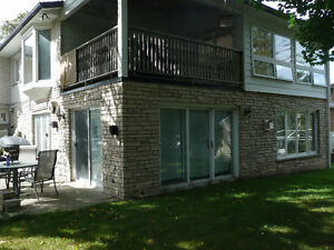 Suit Professional or Retiree-Share Spacious House in St. Jacobs