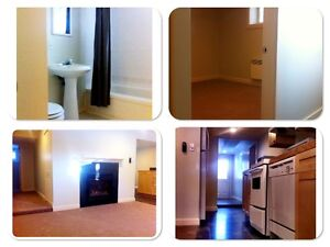2 Bedroom Rossland Suite available April 6