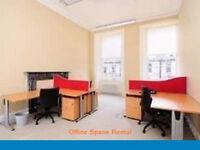Co-Working * Albany Street - Central Edinburgh - EH1 * Shared Offices WorkSpace - Edinburgh