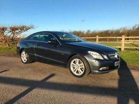 Mercedes-Benz E250 2.1CDI Blue F auto CDI SE finance available from £30 per week
