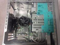 HP Desktop - Stripped