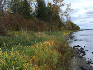 Ideally Located Ottawa Riverfront Property for Sale