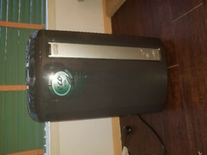 DeLonghi Pinguino A/C and Heater