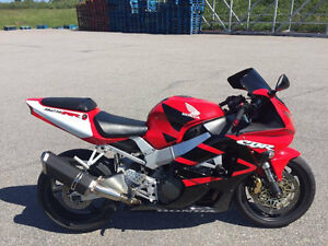 looking for 2001 CBR 929RR parts
