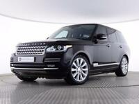 2013 Land Rover Range Rover 3.0 TD V6 Vogue SE 5dr (start/stop)