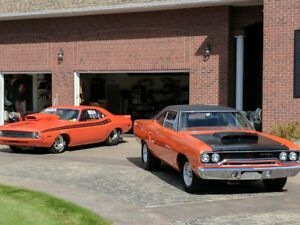 UNBELIEVABLE 1970 PLYMOUTH SATELLITE FOR SALE